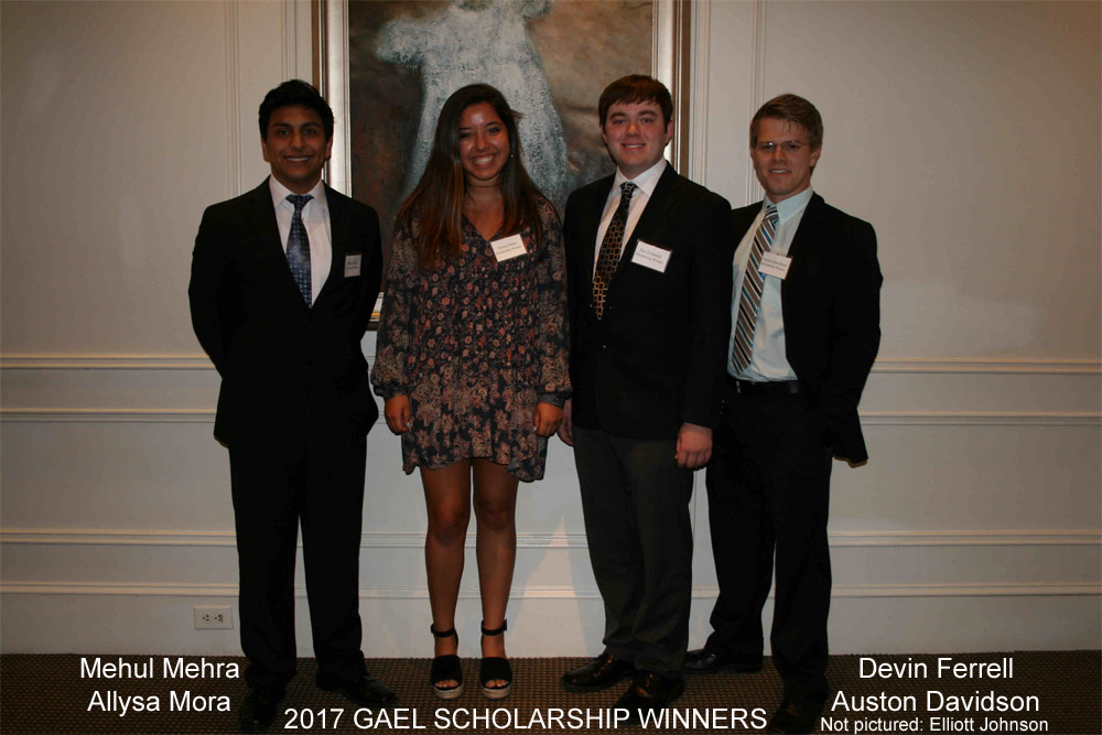 gael-scholarship-winners-2015-Caption